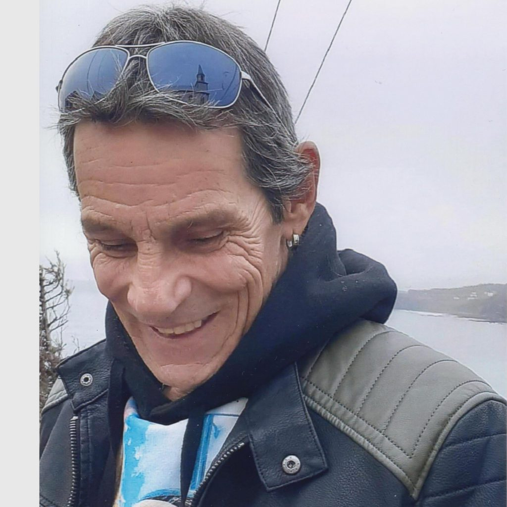 Alain Ouimet