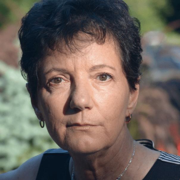 Diane Ménard