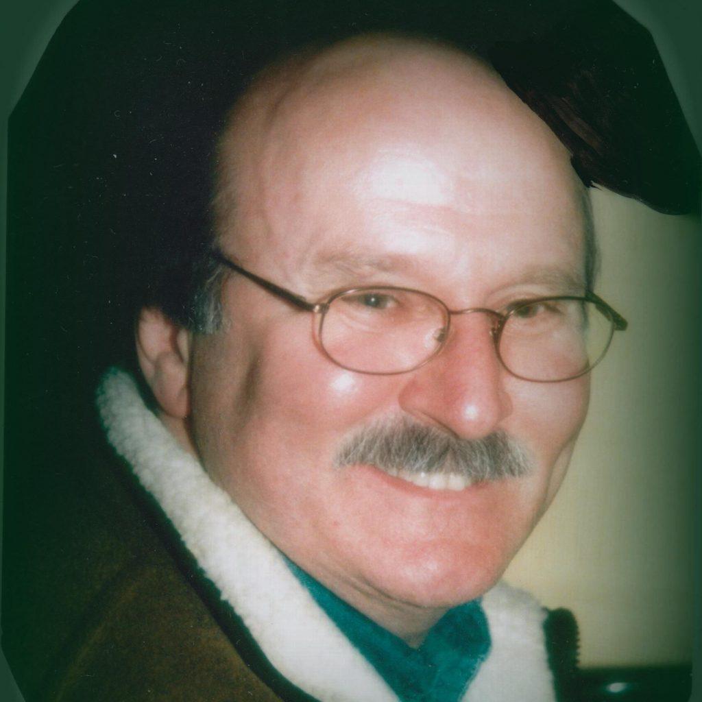 Ernest Primeau