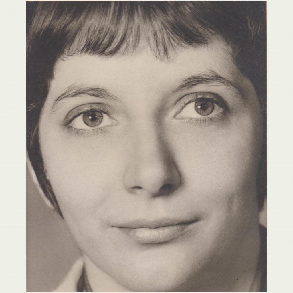Fernande Ratté