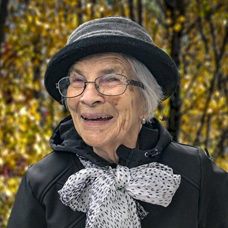 Laurette Cormier Alix