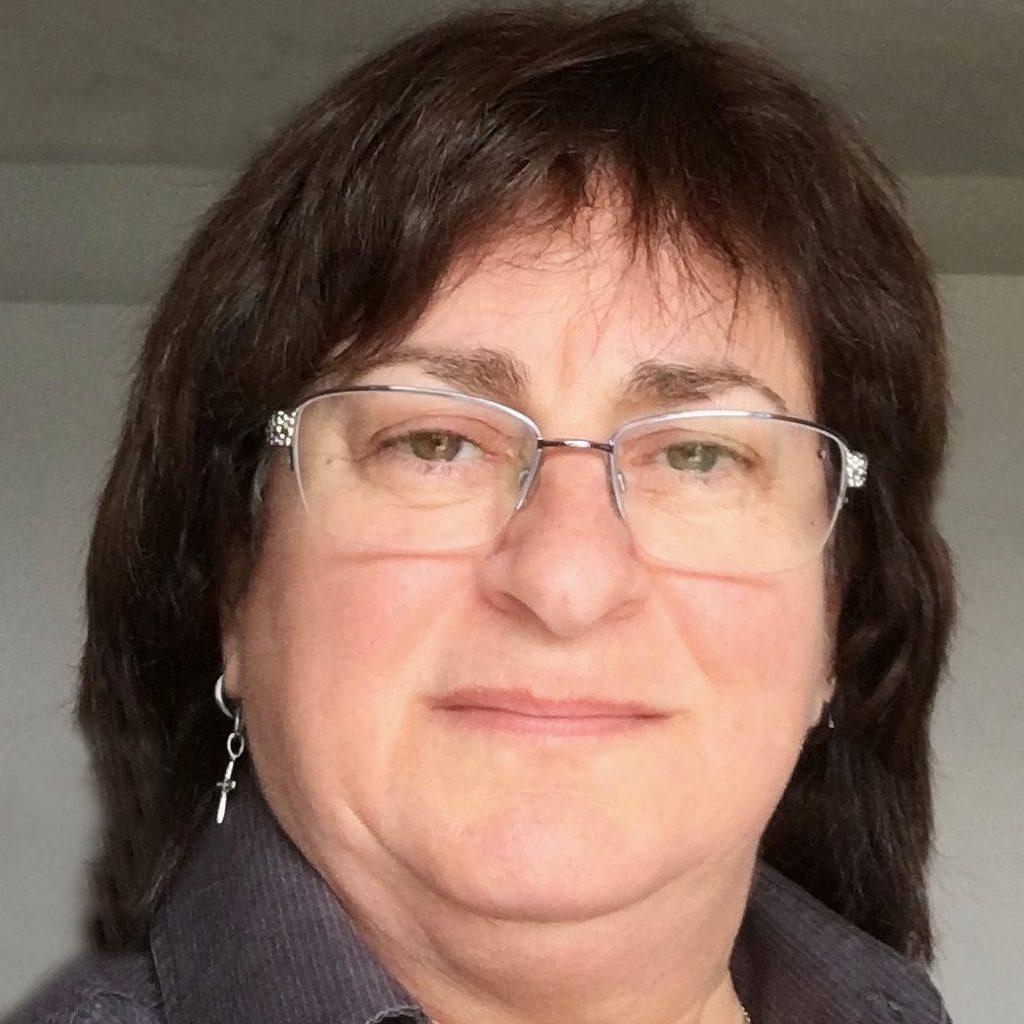 Liette Maucieri