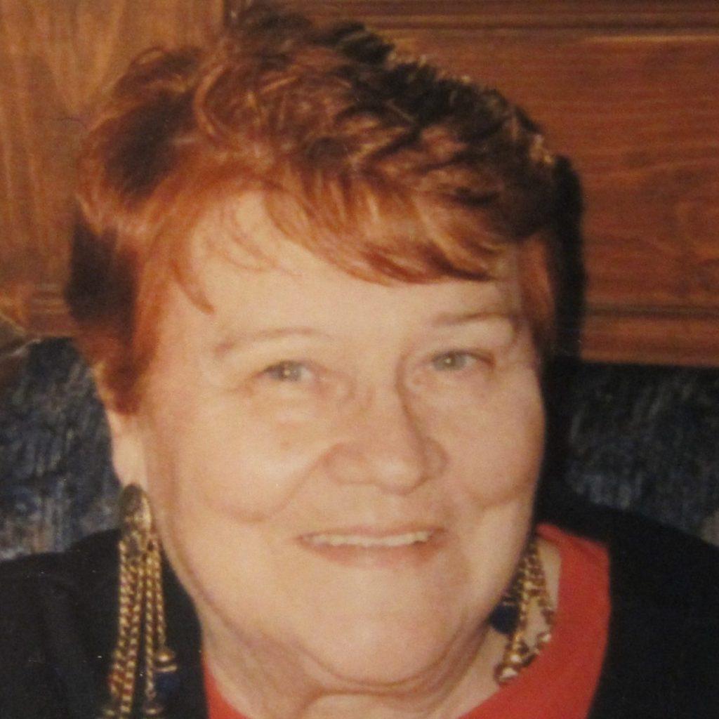 Louise Lefort