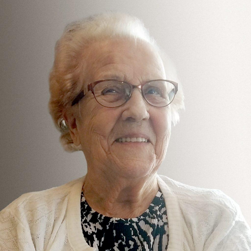 Lucille Lafaille St-Hilaire