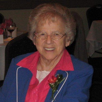 Louise Caron (née Landry)