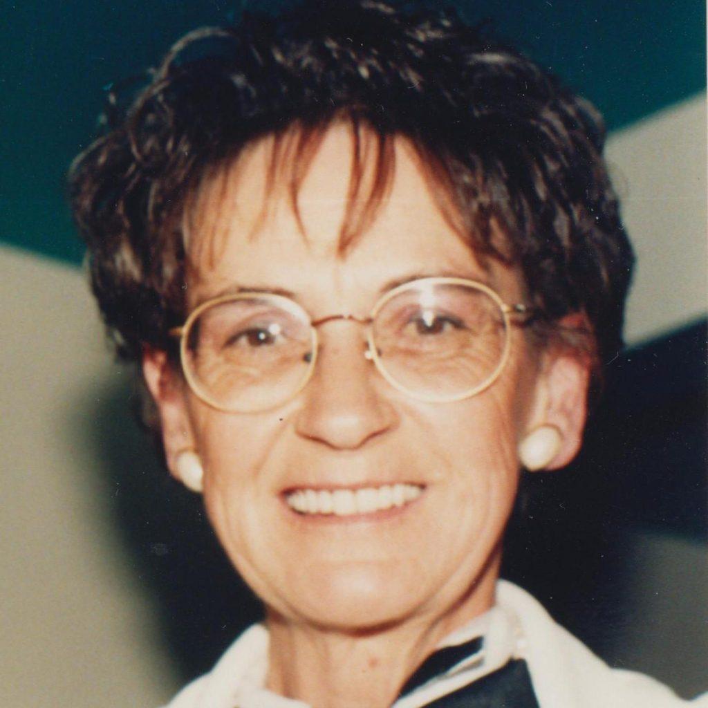 Nora Laviolette Bousquainaud