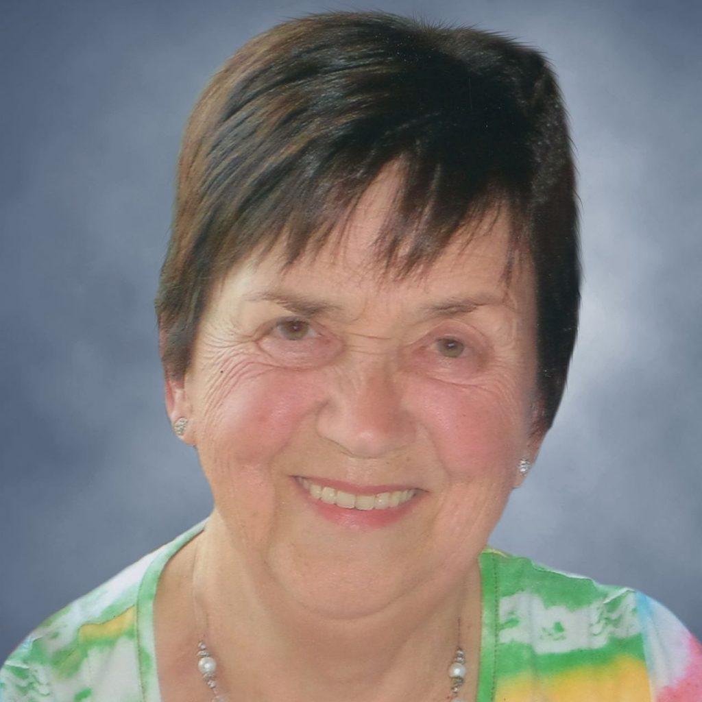 Pauline Girard Laplante