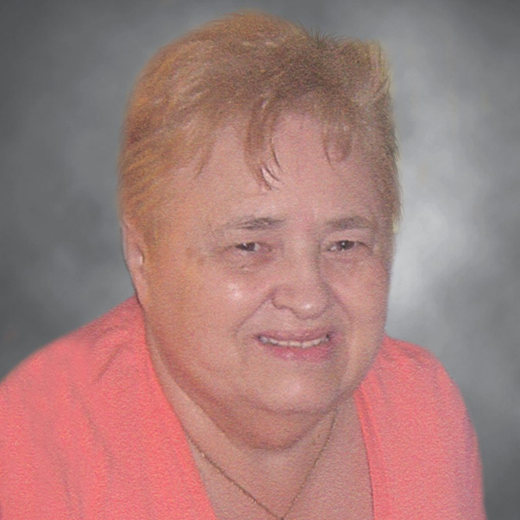 Denise Dextradeur Bourgeois