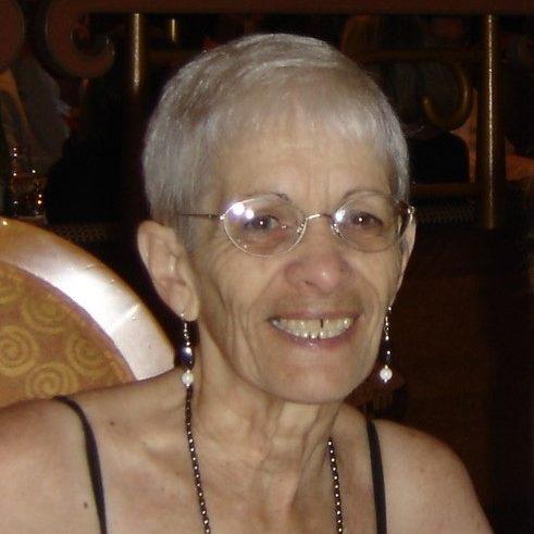 Denise Marcil Santerre