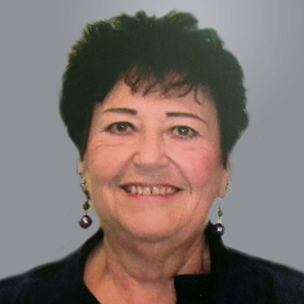 Louise Bessette Oligny