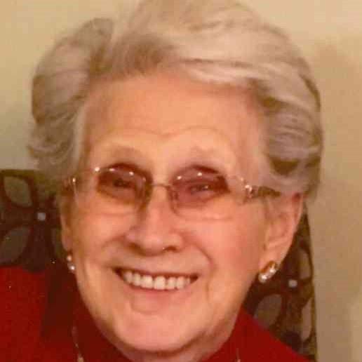 Marguerite  Landry (Bourassa)