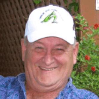 Claude Charbonneau