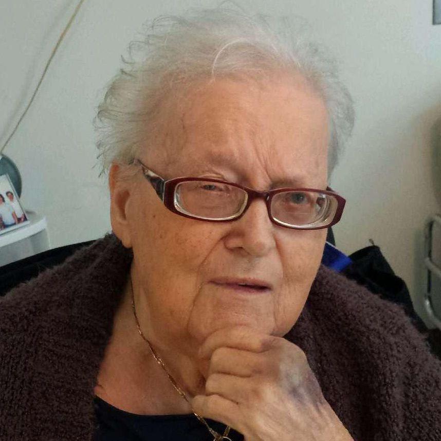 Denise Samuel Lamothe