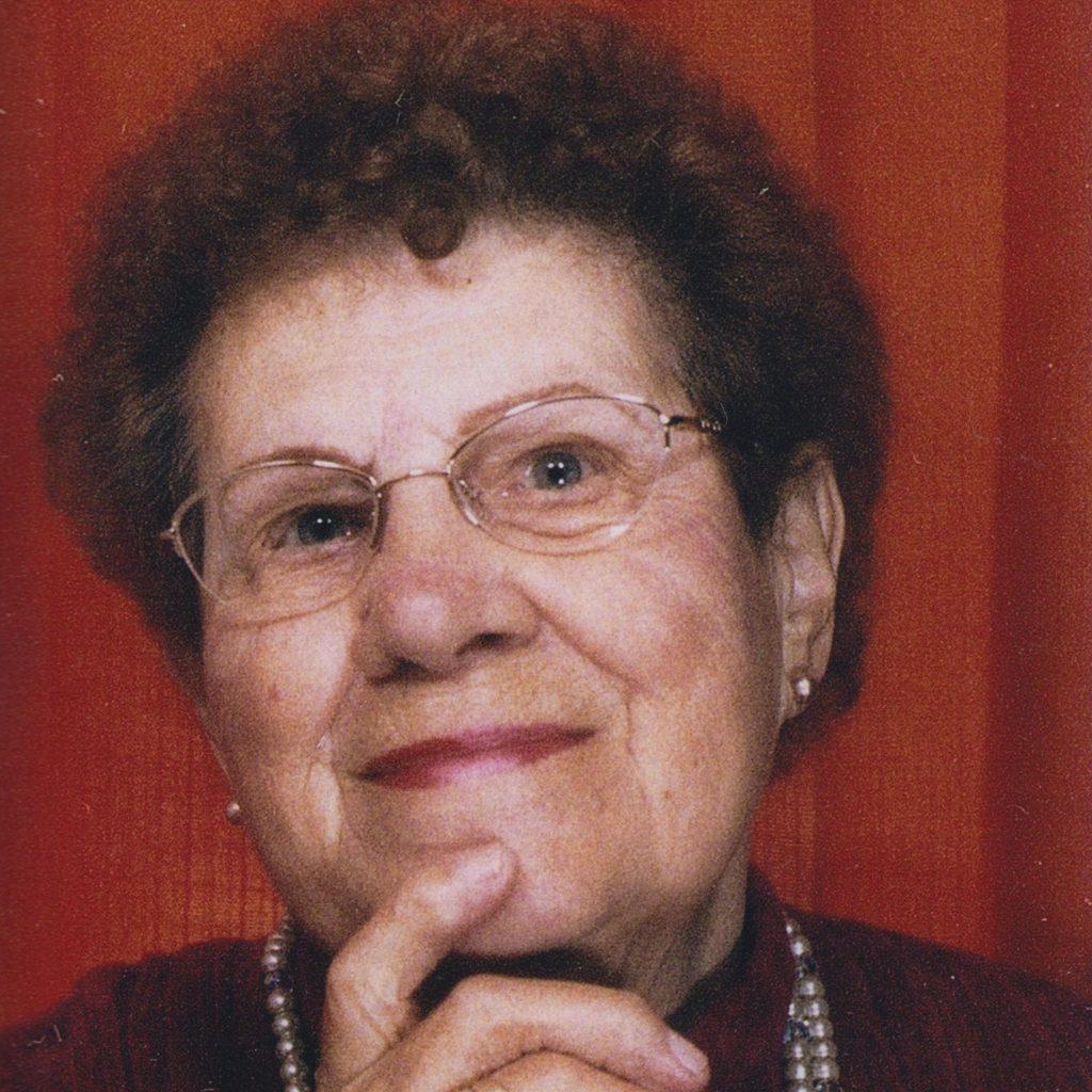 Gisèle Allard Pinsonneault