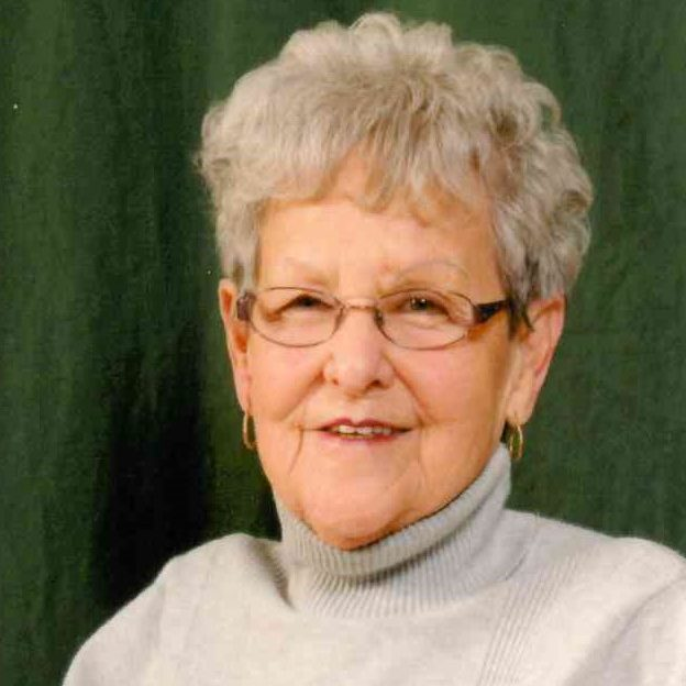 Jeannine Girard