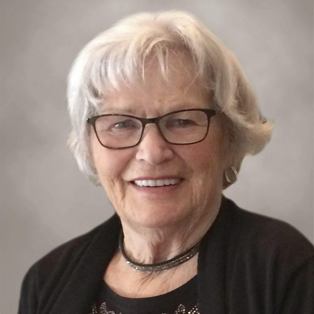Noëlla Gilbert Poulin