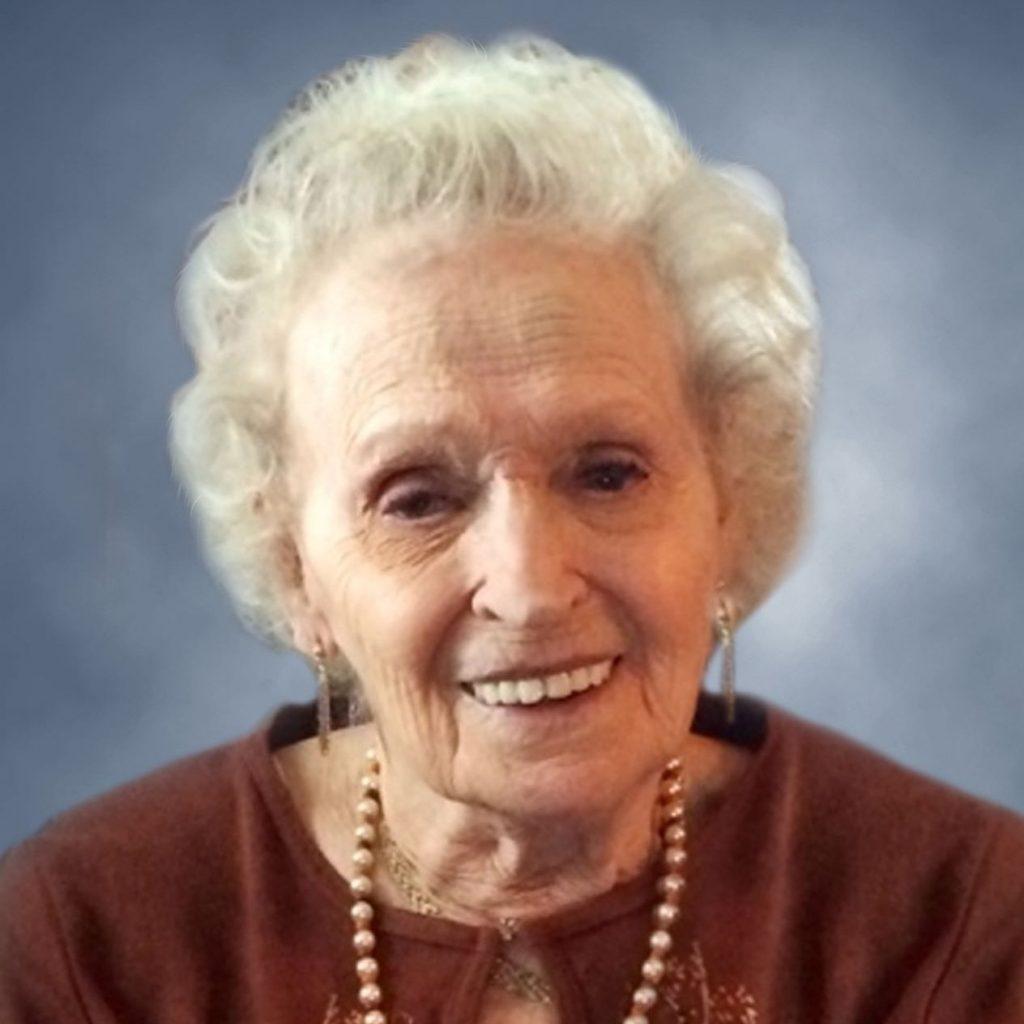 Rita Lareau