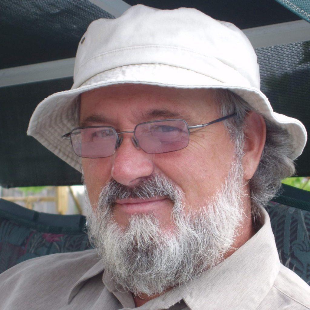 Roland Darche