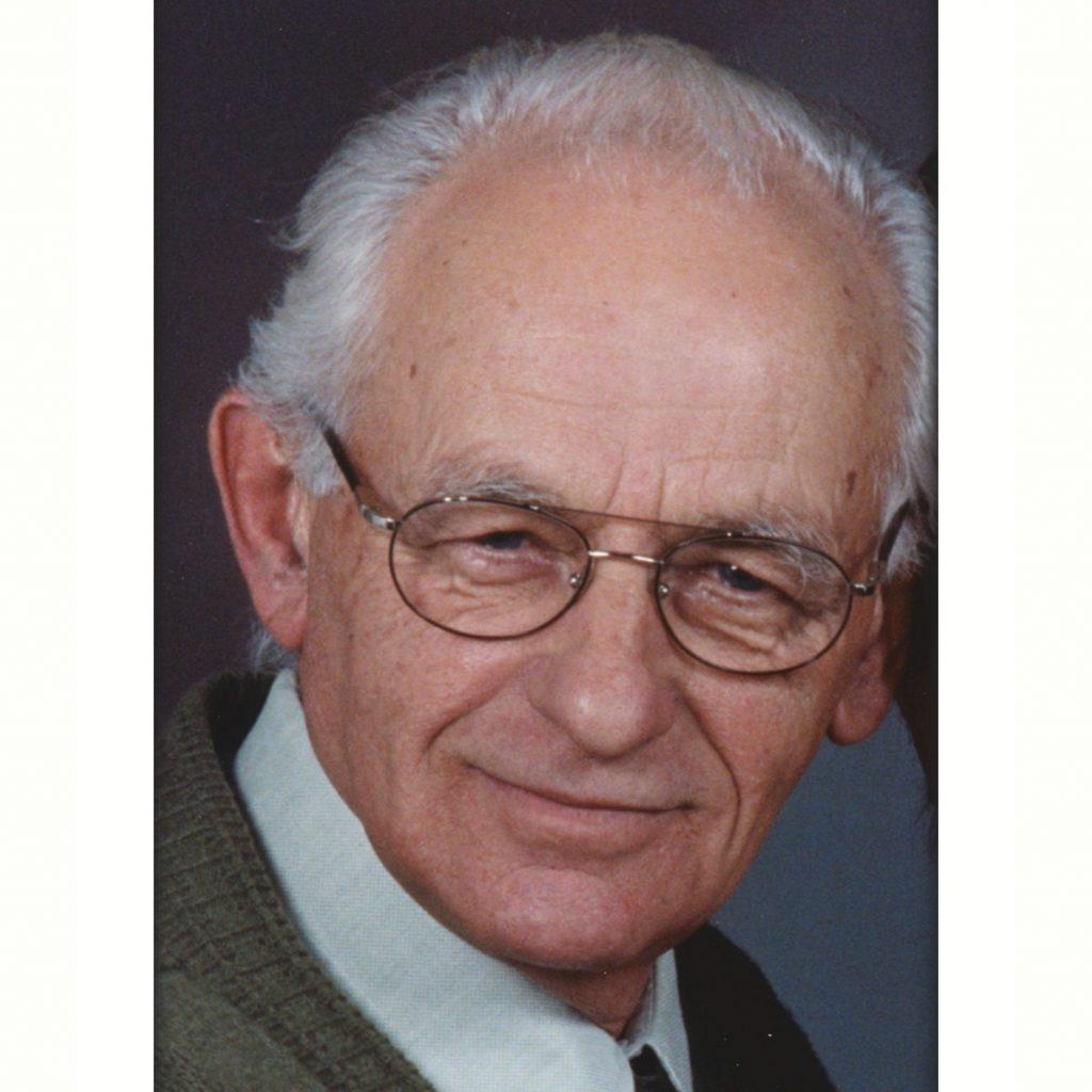 Albert Dumaresq