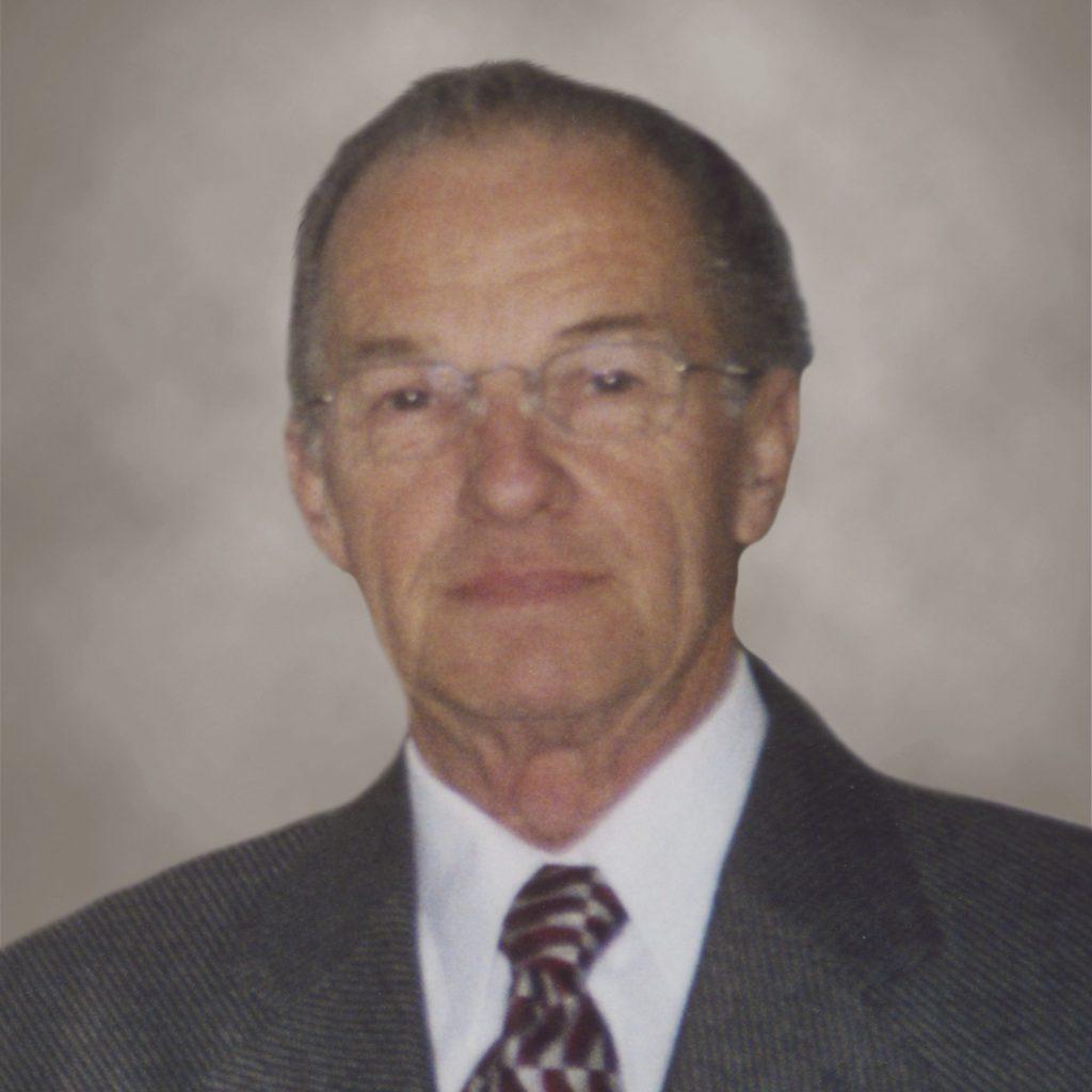 André Dussault