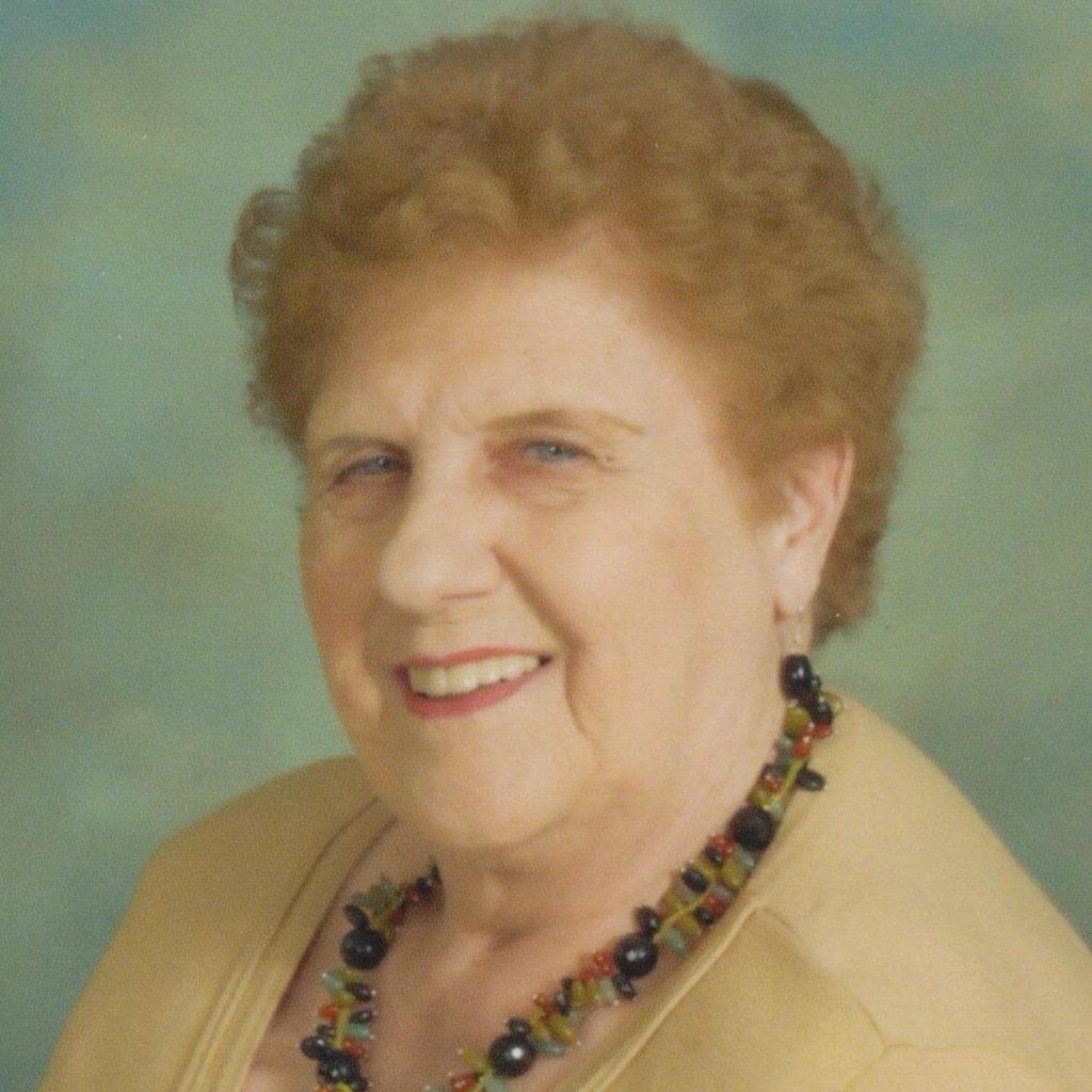 Andrée Rioux Bélanger