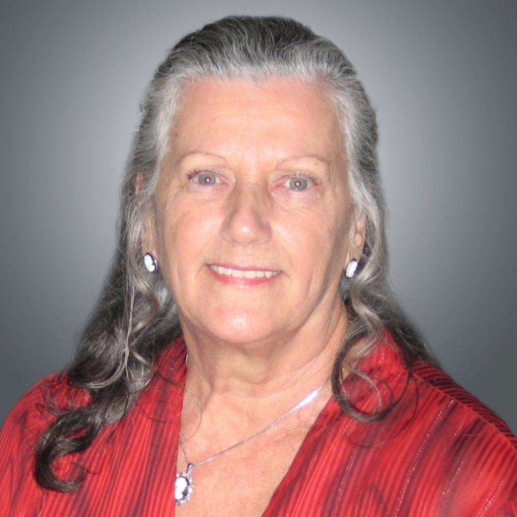 Jacqueline Laflamme