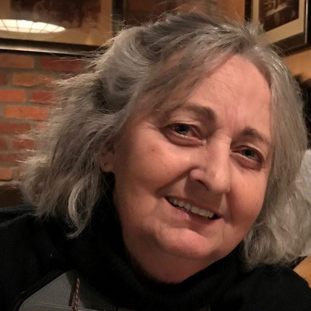 Linda Therrien Michaud