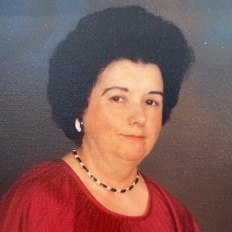 Marie-Ange Gagnon Fortin