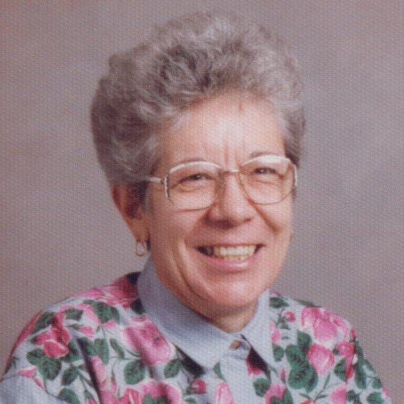 Pierrette Cloutier Giguère