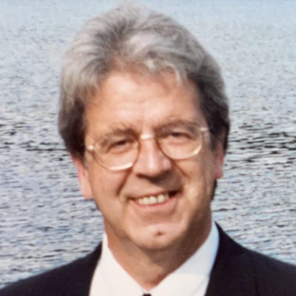 Roger Lafond