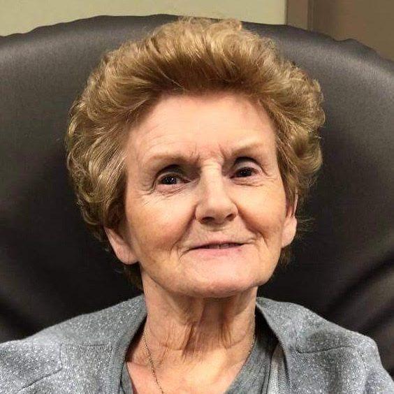 Thérèse Morin Bernatchez