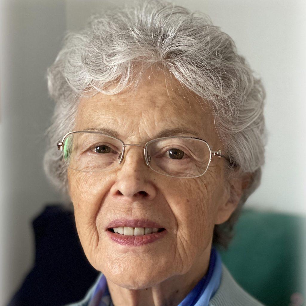 Christiane Morin-Blanchet