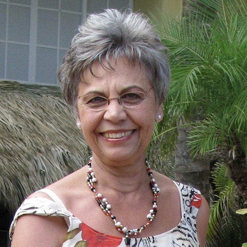 Christiane Simon