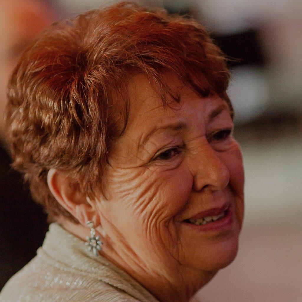 Dorine Vigneau Gougeon