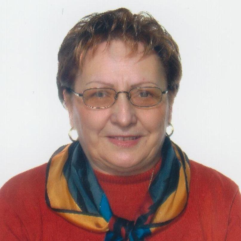Lorraine Rousseau