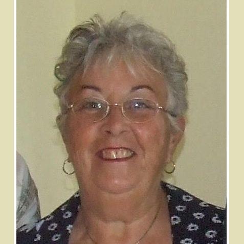 Louise Pigeon Potvin