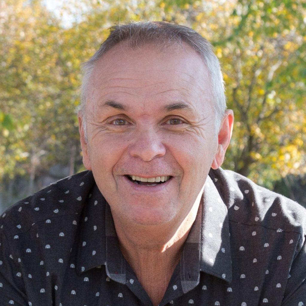 Michel Désautels