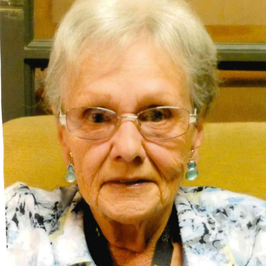 Pauline Brault Girard