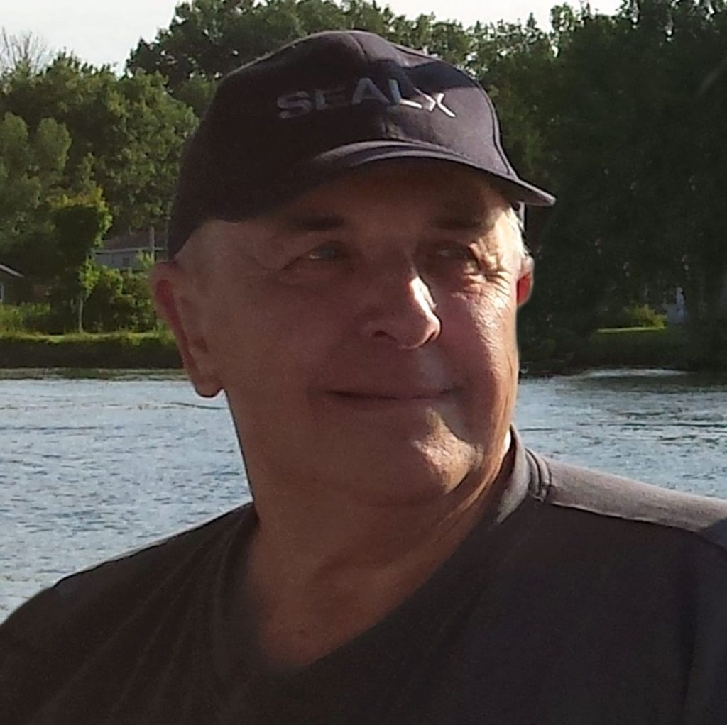 Robert Lebrun