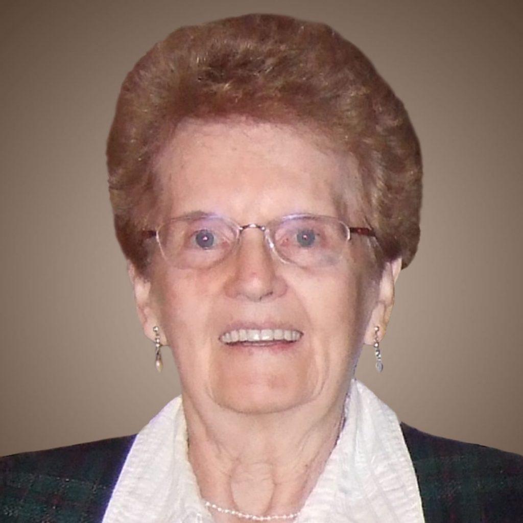 Thérèse Roy Guérin