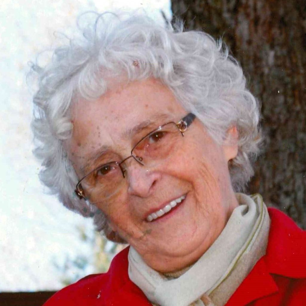 Agnes Brisson