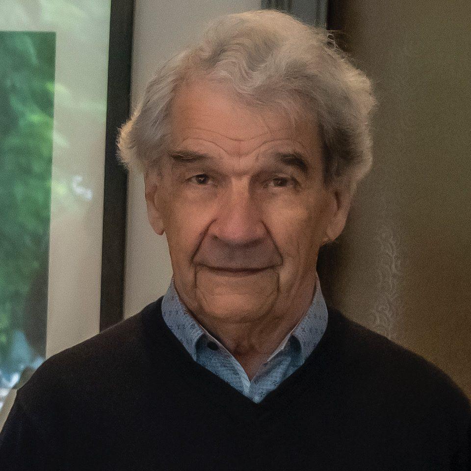Bernardin Nadeau
