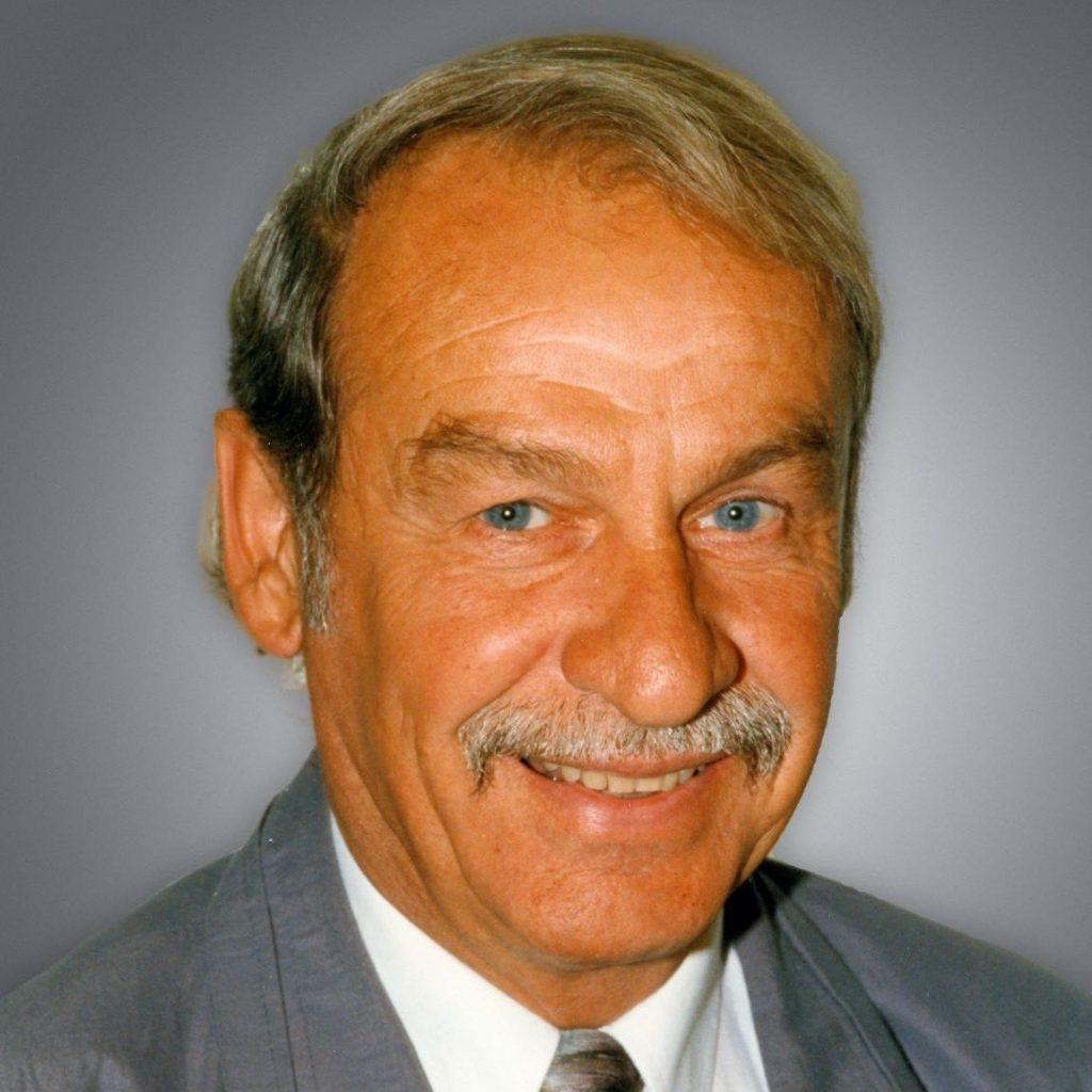 Denis Gamache
