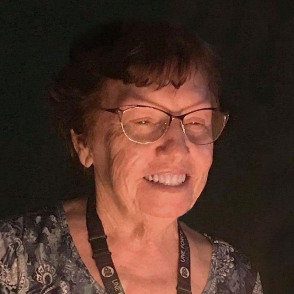 Françoise Peltier Mondor
