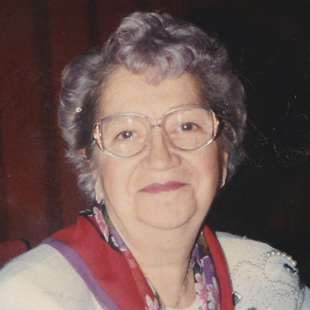 Jeannine Bonnette Dubuc