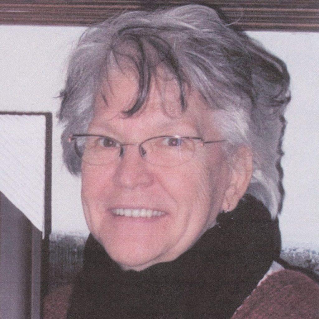Simone Chapdelaine Allard