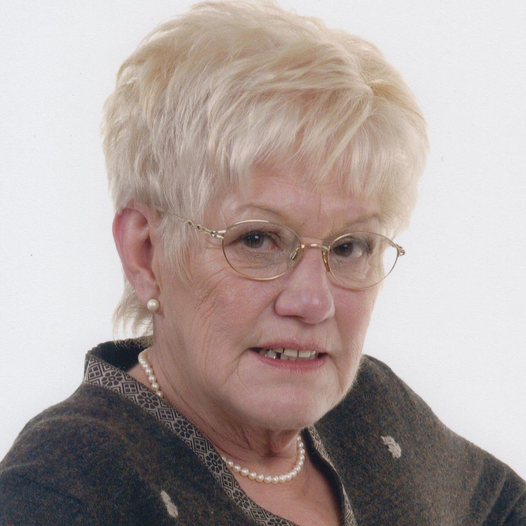 Sonia Saint-Laurent Beauregard