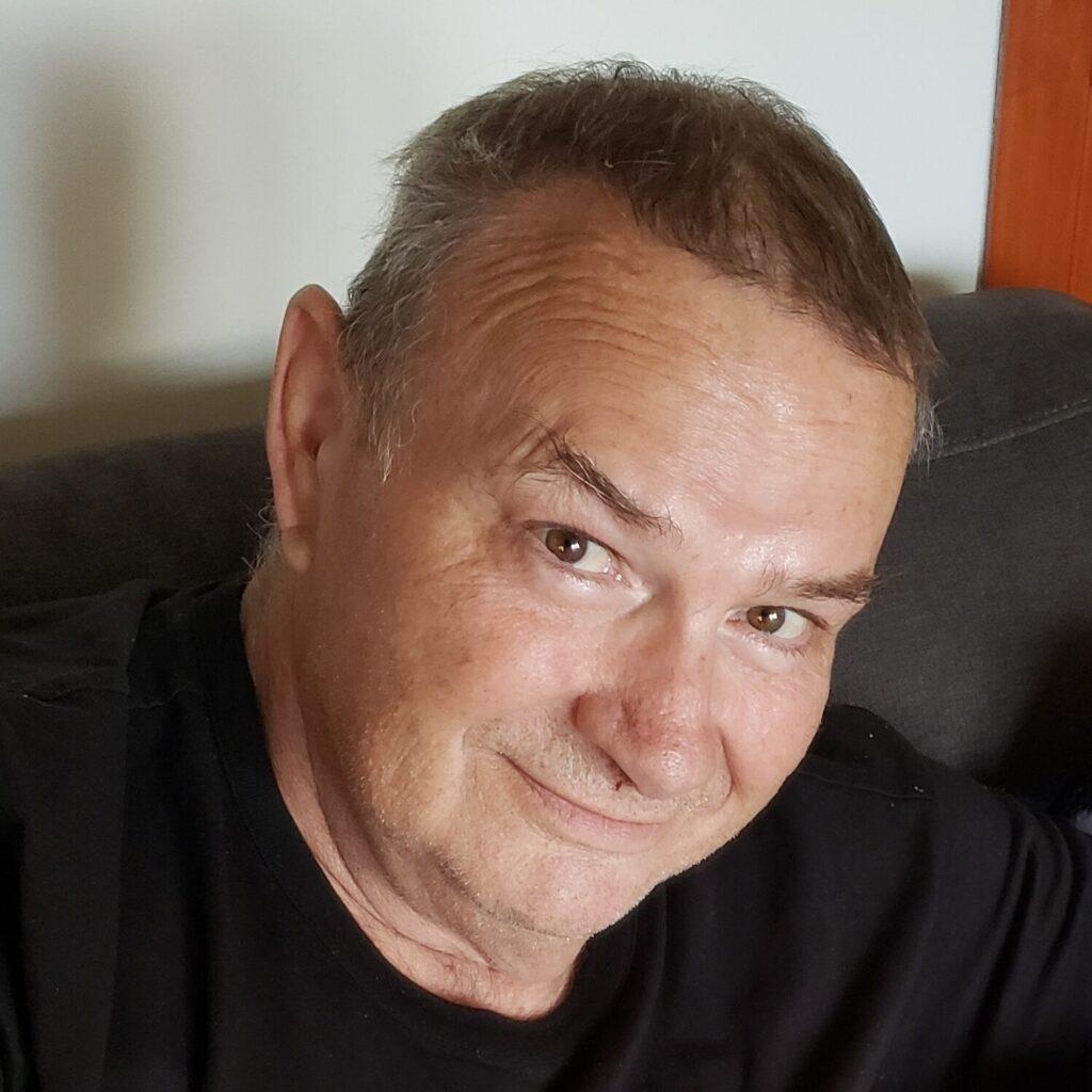 Donald Larivière