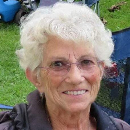 Madeleine Giroux