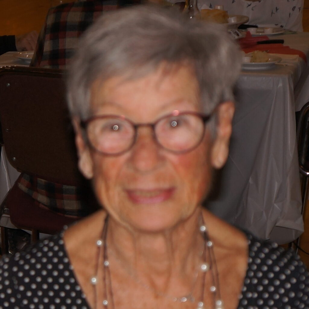 Madeleine Landry Girard